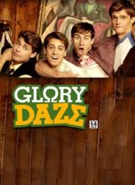 Glory Daze Season 1 DVD Box Set