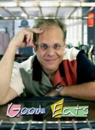 Good Eats Seasons 1-2 DVD Box Set