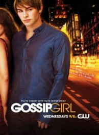 Gossip Girl Season 4 DVD Box Set
