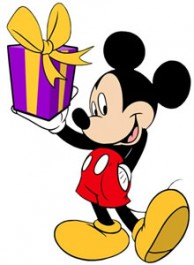 Happy Mickey DVD Box Set
