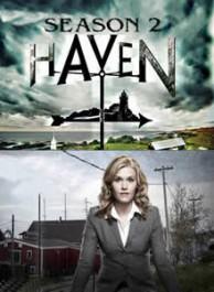 Haven Season 2 DVD Box Set
