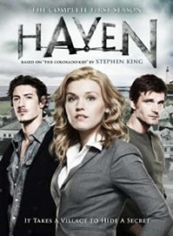 Haven Seasons 1-2 DVD Box Set