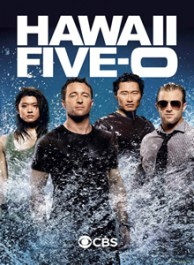 Hawaii Five-0 Season 2 DVD Box Set