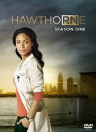 Hawthorne Seasons 1-2 DVD Box Set