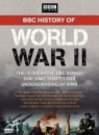 BBC History of World War II DVD Box Set