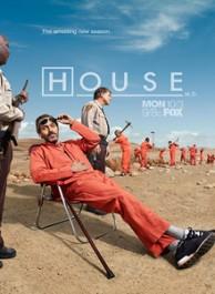 House MD Season 7 DVD Box Set