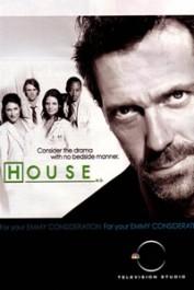 House MD Seasons 1-8 DVD Box Set