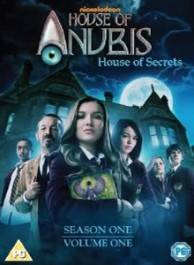 House of Anubis Season 1 DVD Box Set