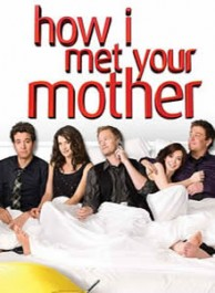 How I Met Your Mother Season 7 DVD Box Set