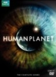 Human Planet DVD Box Set