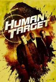 Human Target Seasons 1-2 DVD Box Set