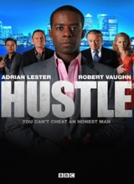 Hustle Season 8 DVD Box Set