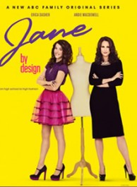 Jane by Design Season 1 DVD Box Set