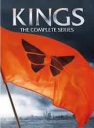 Kings Season 1 DVD Box Set