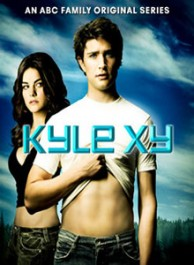 Kyle XY Seasons 1-3 DVD Box Set