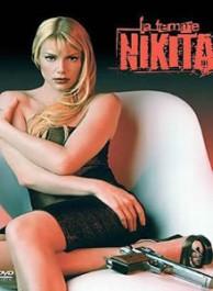 La Femme Nikita Seasons 1-5 DVD Box Set