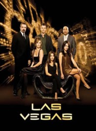 Las Vegas Seasons 1-5 DVD Box Set