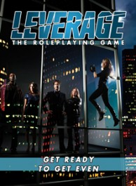 Leverage Season 4 DVD Box Set