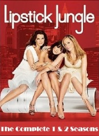 Lipstick Jungle Seasons 1-2 DVD Box Set