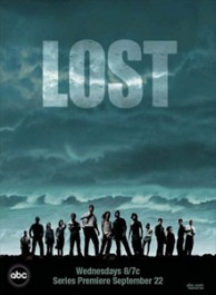 Lost Seasons 1-6 DVD Box Set