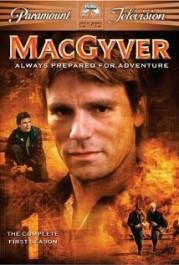 MacGyver Seasons 1-7 DVD Box Set