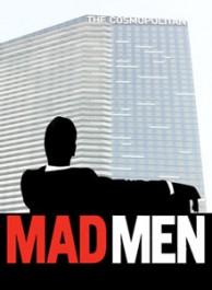 Mad Men Season 4 DVD Box Set