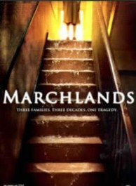Marchlands Season 1 DVD Box Set