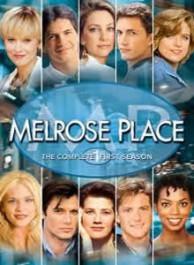 Melrose Place Season 1 DVD Box Set