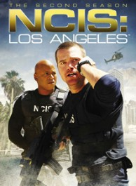 NCIS: Los Angeles Season 2 DVD Box Set