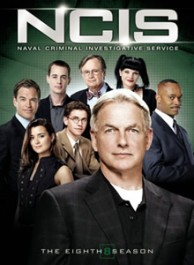 NCIS Season 8 DVD Box Set