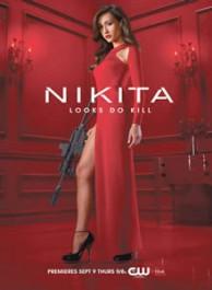 Nikita Season 1 DVD Box Set