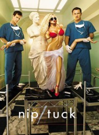 Nip Tuck Seasons 1-7 DVD Box Set