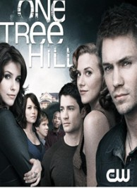 One Tree Hill Seasons 1-8 DVD Box Set