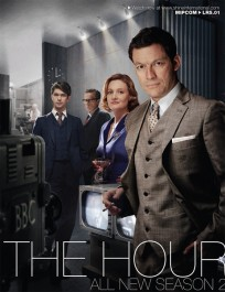 The Hour Season 2