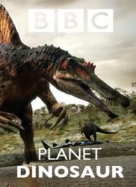 Planet Dinosaur Season 1 DVD Box Set