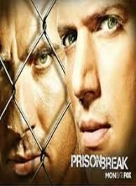 Prison Break Seasons 1-4 DVD Box Set