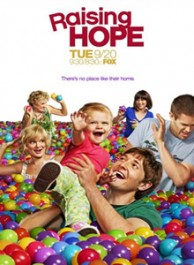 Raising Hope Season 1 DVD Box Set