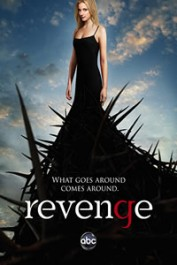 Revenge Season 1 DVD Box Set