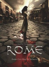 Rome Seasons 1-2 DVD Box Set