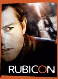 Rubicon Season 1 DVD Box Set