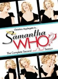 Samantha Who Season 2 DVD Box Set