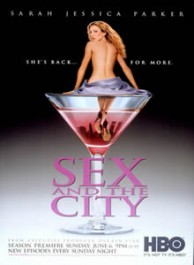 Sex And The City Seasons 1-6 DVD Box Set
