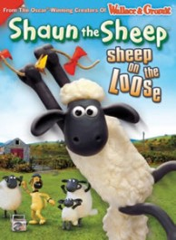 Shaun The Sheep Seasons 1-3 DVD Box Set