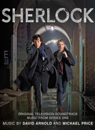 Sherlock Season 2 DVD Box Set