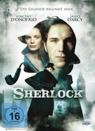 Sherlock Seasons 1-2 DVD Box Set