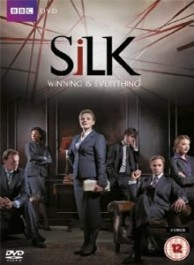 Silk Season 1 DVD Box Set
