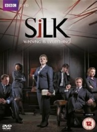 Silk Seasons 1-2 DVD Box Set