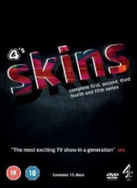 Skins Season 5 DVD Box Set