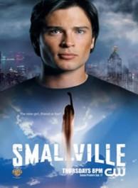 Smallville Season 10 DVD Box Set
