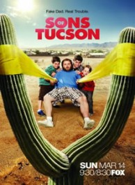 Sons of Tucson Season 1 DVD Box Set